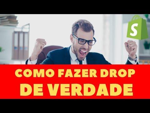 Como Fazer DropShipping Passo a Passo Vídeo INÉDITO thumbnail