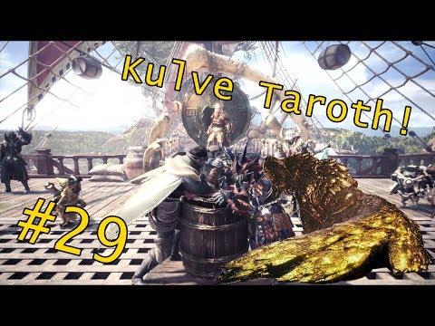 Monster Hunter World! (PC) #29 Kulve Taroth! thumbnail