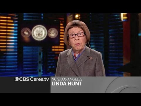 Linda Hunt on Osteoporosis