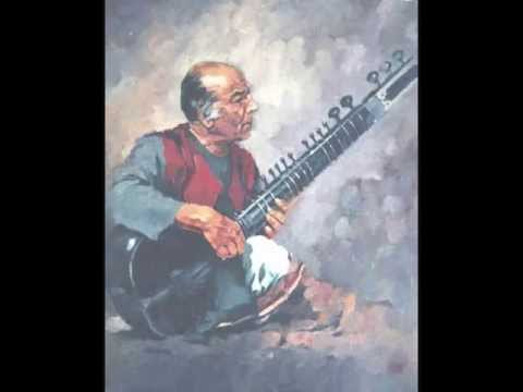 Vilayat Khan  Raga Yaman Mp3