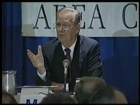 Affirmative Action Debate  Hosted by Greg Abbott with Bob Lanier and Ed Blum