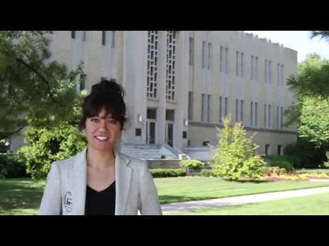 Andrews University Undergraduate Tour - Administration Building