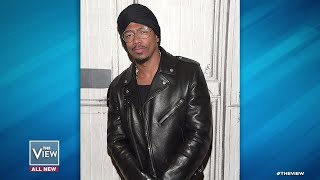 Nick Cannon Dropped Over Anti-Semitic Comments | The View