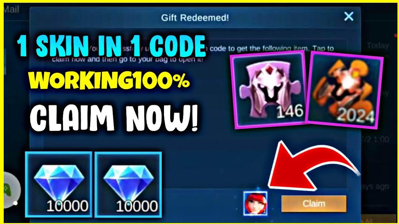Redeem 1 Epic Skin & More Fragments! BUT HOW? WITH PROOF ...