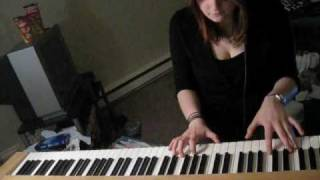 """Lonely Day"" - System Of A Down - Piano Instrumental"