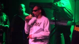 Snoop Dogg - Next Episode / Nuthin but a G Thang   04/16/2015