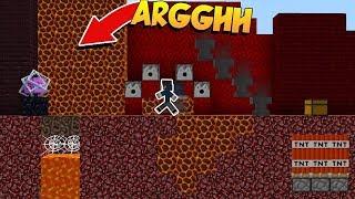 Download Video SEMUA YANG ADA DISINI ITU JEBAKAN AWAS KETIPU! - Minecraft Indonesia MP3 3GP MP4