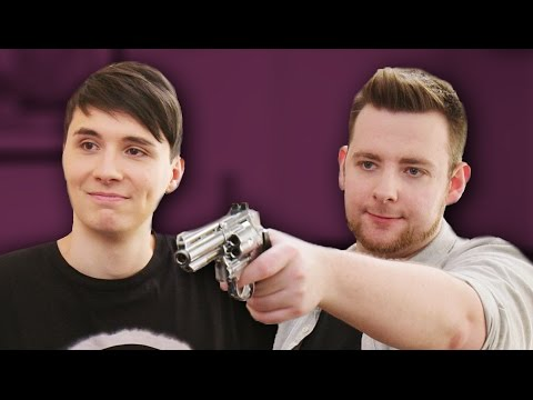 Rejects feat Daniel Howell