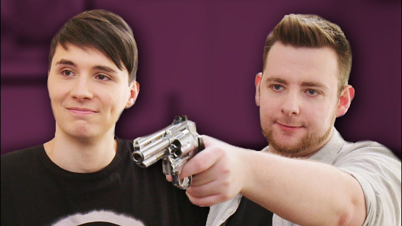 Rejects (feat. Daniel Howell)