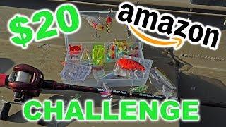 20$ AMAZON Challenge!?!?