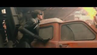 X - Men Apocalypse Cyclops Vs Storm Fight Scenes Blu-Ray HD