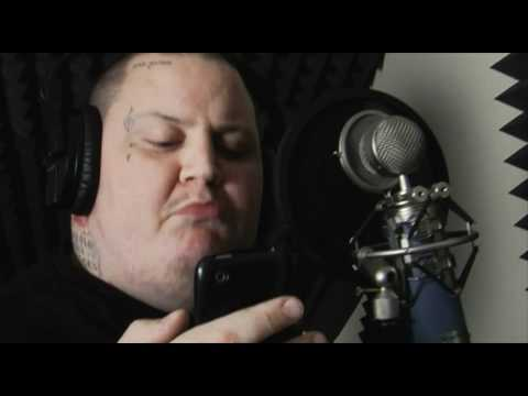 """""""All The Answers""""  By: Krooked C  Ft. JellyRoll   (In Studio Performance)"""
