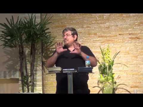 72 anos IECI | Uma boa igreja | Atos 13:1-12 | Luiz Sayão | 09/04/2017