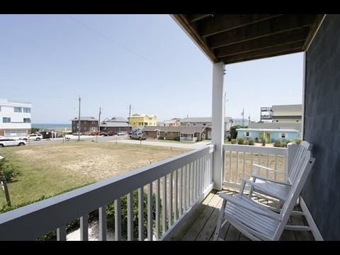 Worth The Wave - Vacation Rental In Kure Beach, NC