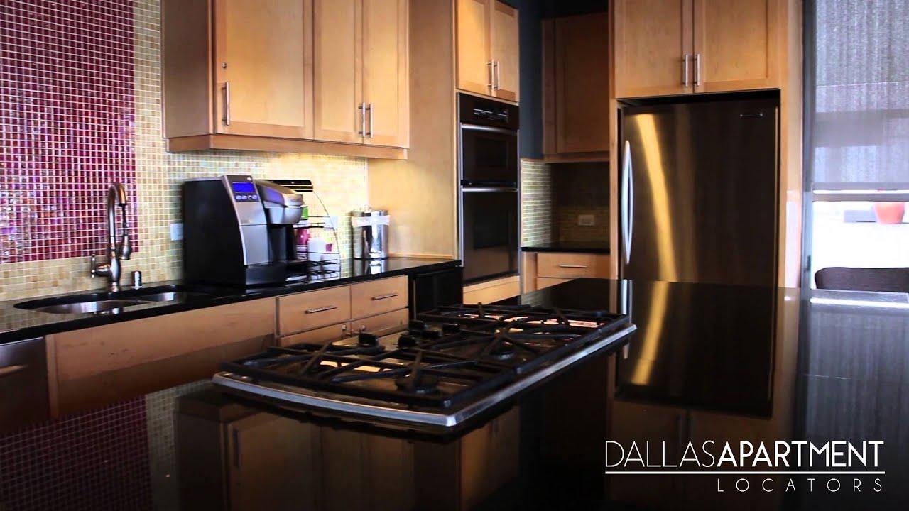 Gables Republic Tower ( Dallas,Tx Uptown Downtown Apartments ...