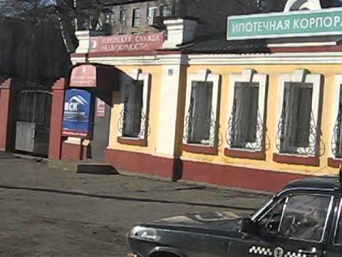 Ивановский трамвай 2005 - 1
