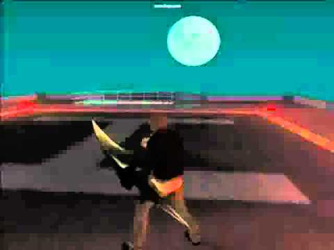 Gta sa alex mercer los santos prototype youtube for Mercer available loads