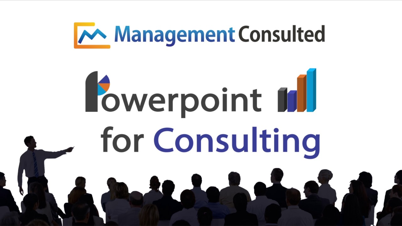 Powerpoint For Consulting