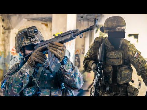 SOLDIERS TRYING AIRSOFT 2 - INSANE KILLSTREAKS [ WFOS ]