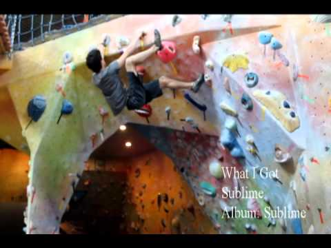 rock climbing at planet rock ann arbor youtube. Black Bedroom Furniture Sets. Home Design Ideas