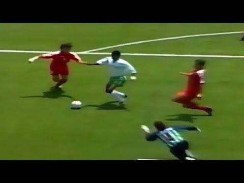 World Cup USA 1994 - Saudi Arabia Goals