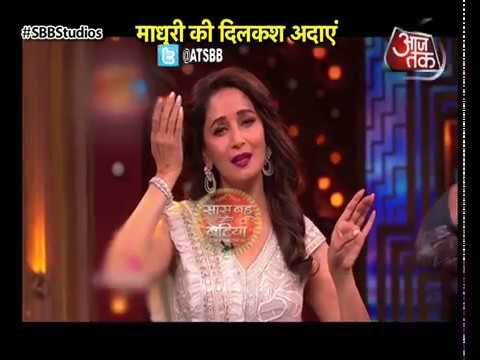 Madhuri Dixit In Entertainment Ki Raat