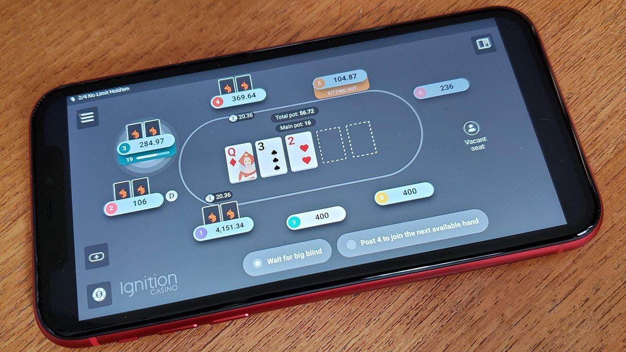 Best poker apps for 2020 real money apps for beginners