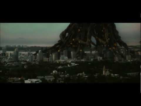 Green lantern fight scene (1080p)