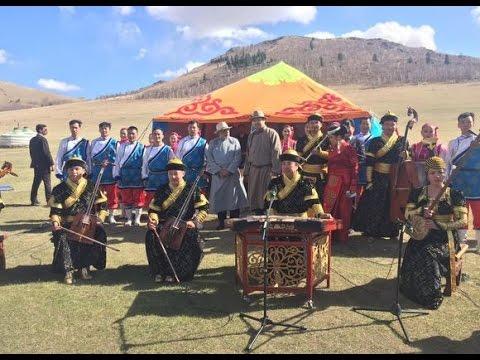 PM Modi attends Mini Naadam Festival, Mongolia