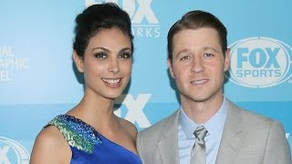 EXCLUSIVE: Morena Baccarin and Ben McKenzie Plan to Marry, 'Blindsided' Her Ex