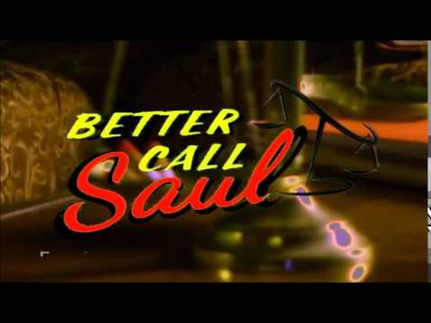 Better Call Saul Intro [1-4 EPISODE]