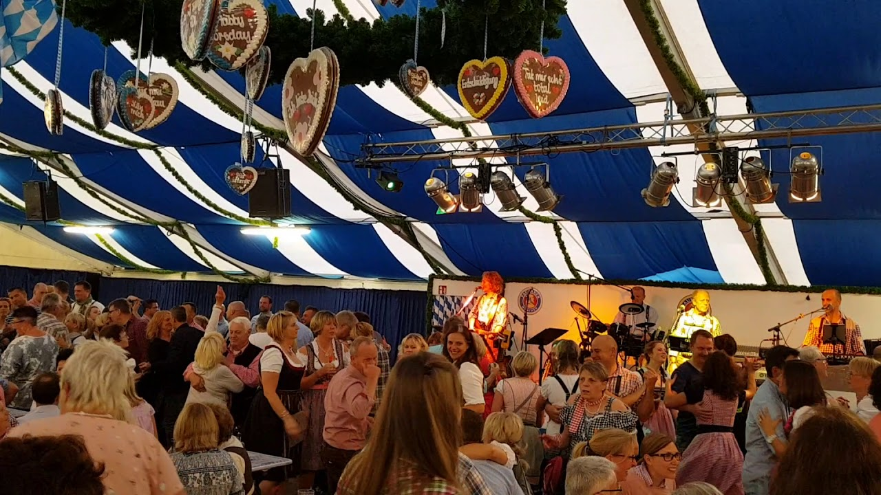2021 hamburg oktoberfest karstadt Oktoberfest ─
