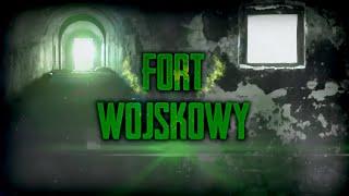 OPUSZCZONY FORT WOJSKOWY // RUTYNOWY URBEX