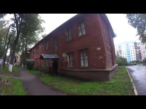 Нижн. Новгород, ШОК-ТРУЩОБЫ на пр. Гагарина