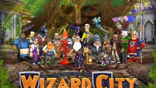 Baixar Wizard101 - Wizard City Battle Music