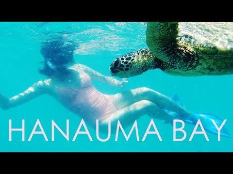 Hanauma Bay Tips | Oahu, Hawaii