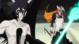 Bleach  Ichigo Vasto Lorde vs Ulquiorra Liberacion HD