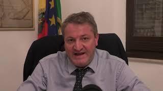 Raddoppio ferroviario: parla il sindaco Francesco Roberti