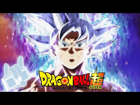 Dragon Ball Super - Ultra Instinct Mastered!  | Epic Rock Cover