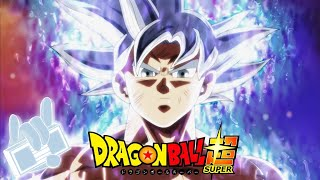 Dragon Ball Super - Ultra Instinct Mastered!  | Epic Rock Cover