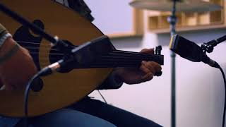 Arabic OUD SOLO (Taqsim) Studio Recording by Hesham Hamra (4k)
