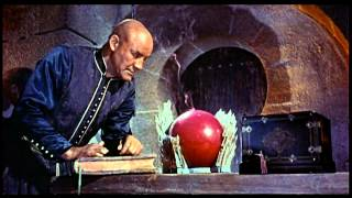 The Seventh Voyage of Sinbad - Movie Trailer