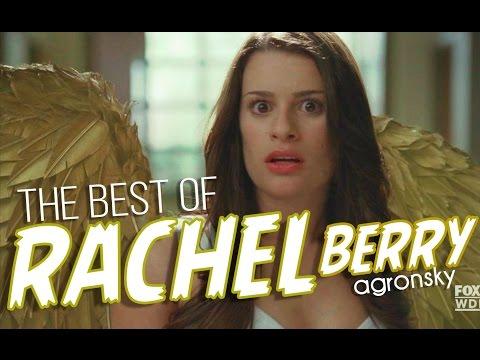 The Best Of: Rachel Berry