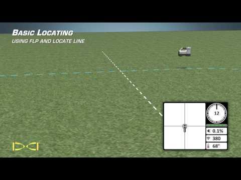 DigiTrak F5 Basic Locating How-To Horizontal Directional Drilling