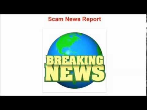 "Banners Broker - Scam News Report ""Liquidation Update""   2 - 27 Ponzi Scheme"