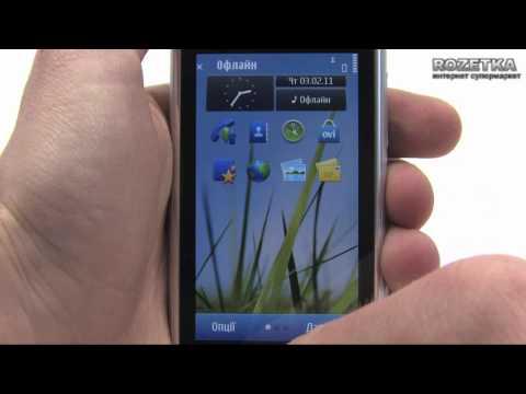 Обзор смартфона Nokia N8