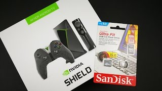 NEW 2017 NVIDIA SHIELD Android TV Box. Best of 2017 ?