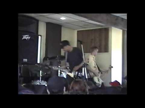 Jawbreaker Ashtray Monument Live 1993