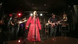 3.「リビドーに告ぐ 〜 Force 〜 No Bandage」 - Superfly (covered by Kuwashi Band) 2018.11.23 秋葉原 ikeBECK