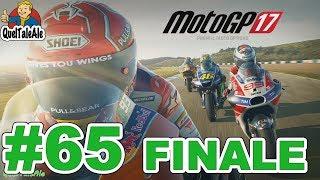 MotoGP 17 - Gameplay ITA - Carriera #65 - FINALE